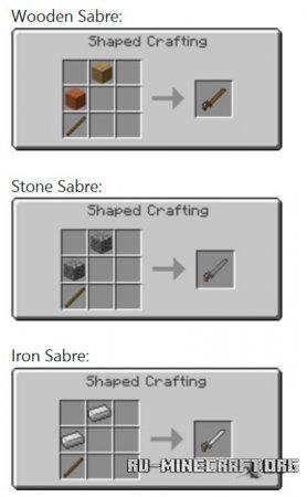 Скачать Reforged для Minecraft 1.11