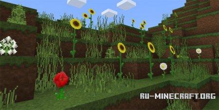 Скачать DurzoCraft [32x32] для Minecraft PE 1.1