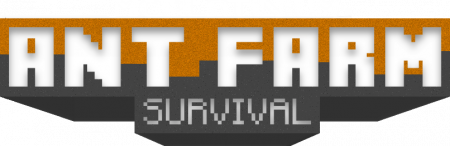 Скачать Ant Farm Survival для Minecraft