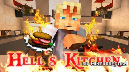 Скачать Cooking for Blockheads для Minecraft 1.12.2