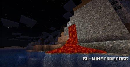 Скачать Reality Valley [128x128] для Minecraft PE 1.2