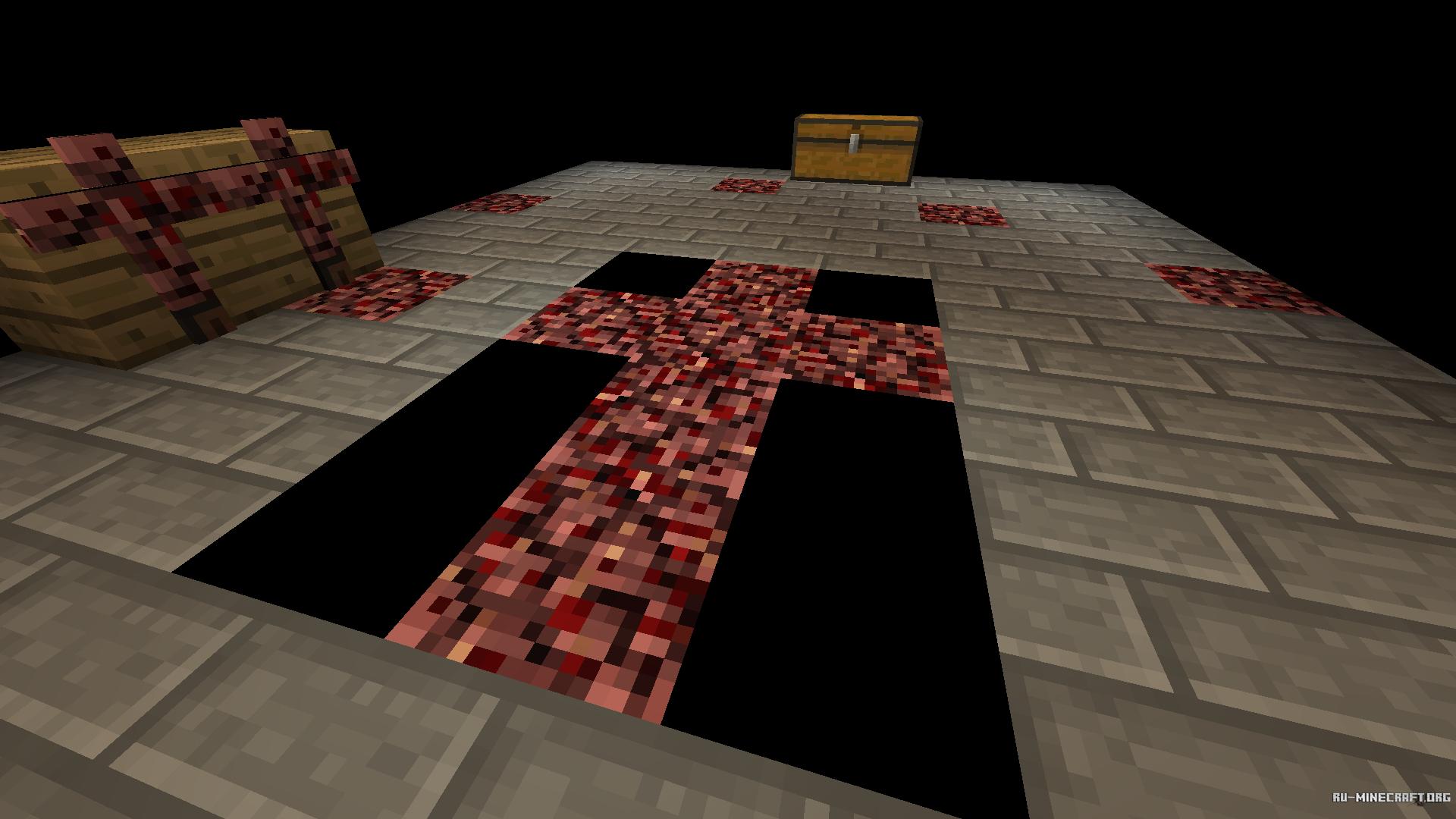 Скачать Stiff для Minecraft
