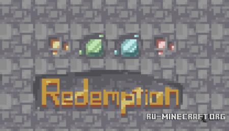 Скачать Redemption [16x] для Minecraft 1.12