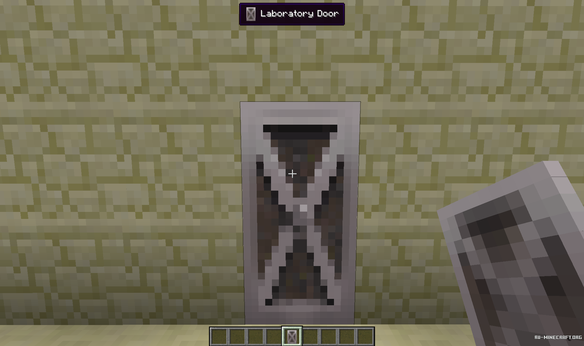 мод на кодовые двери 1 12 2