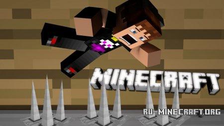 Скачать Spike для Minecraft 1.12