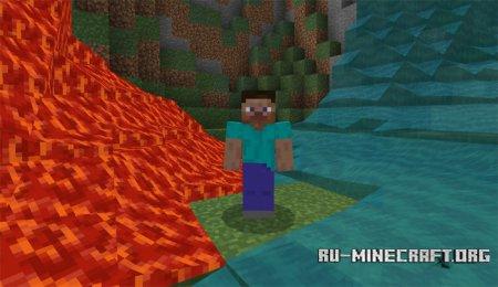 Скачать Aero Star Modern для Minecraft PE 1.2