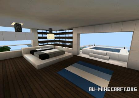 Скачать Flow's HD [64x64] для Minecraft PE 1.2