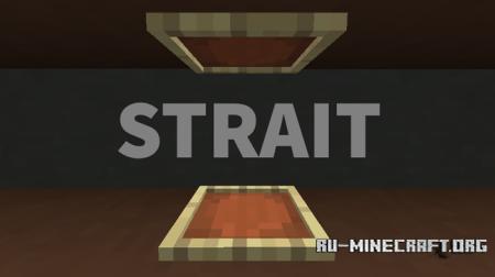 Скачать Strait для Minecraft 1.12