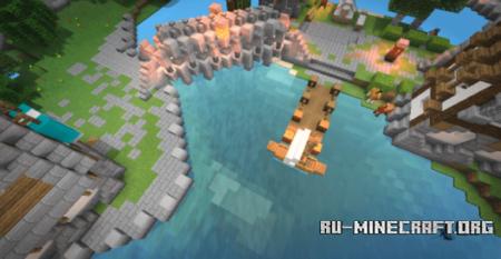 Скачать Sono для Minecraft PE 1.2