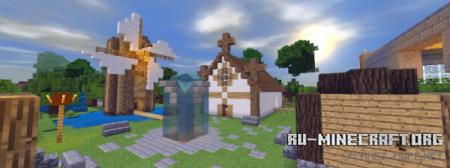 Скачать CLDR для Minecraft PE 1.2