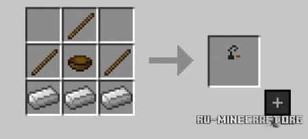 Скачать Auto Feeder Helmet для Minecraft 1 12 2