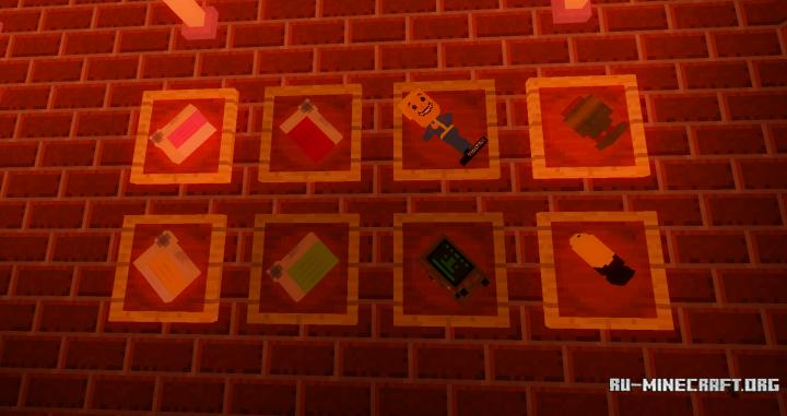 Скачать Vault [16x] для Minecraft 1 12