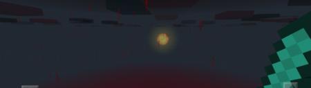 Скачать Blood-Forest для Minecraft PE 1.2