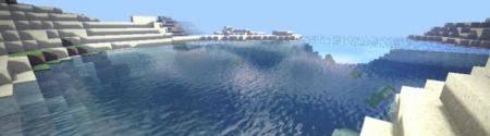 Скачать VRPE Shaders для Minecraft PE 1.2