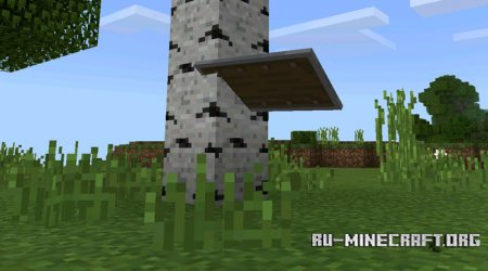Скачать Shield для Minecraft PE 1.2