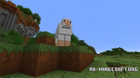 Скачать SpiderCraft [32x] для Minecraft 1.12
