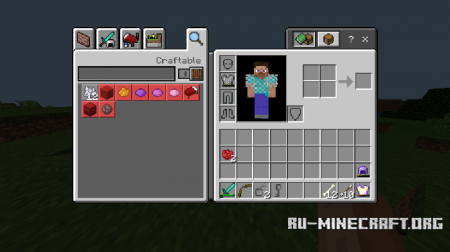 Скачать Handcuffs для Minecraft PE 1.2