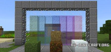 Скачать TT Resource для Minecraft PE 1.2