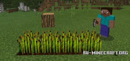 Скачать Block Heads для Minecraft PE 1.2