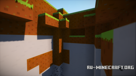 Скачать Small and Bold [8x] для Minecraft 1.12