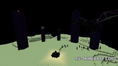 Скачать Tyza's SimplySharp [512x] для Minecraft 1.12