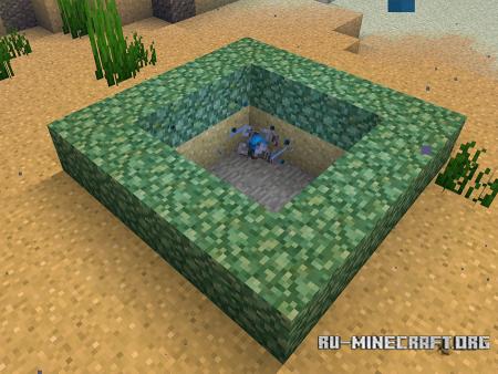 Скачать Minecraft 1.13