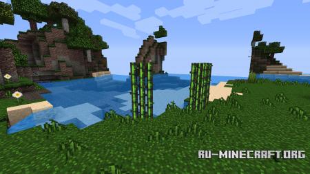 Скачать CoterieCraft Rebirth [16x] для Minecraft 1.12