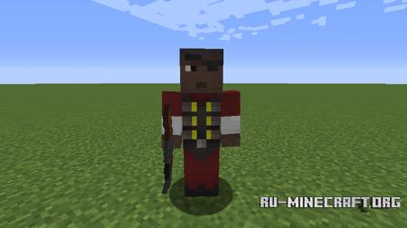 Скачать TF2 Stuff для Minecraft 1.12.2