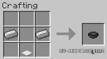 Скачать Gold In Them Thar Hills для Minecraft 1.12.2