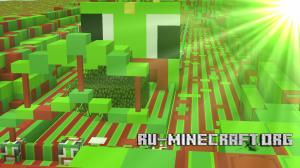 Скачать Unfair Unspeakable для Minecraft