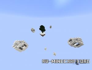 Скачать Astraga Islands для Minecraft
