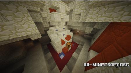 Скачать Golden Biomes Extreme для Minecraft