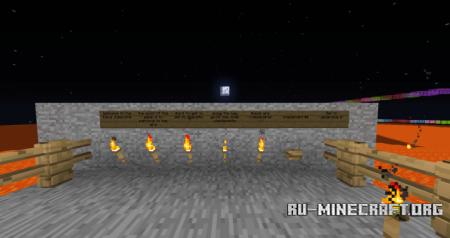Скачать Lava Jumpcore для Minecraft