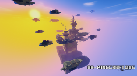 Скачать Minecraft Future для Minecraft