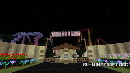 Скачать Twiceland Park для Minecraft
