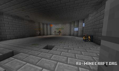 Скачать Loot Slash Conquer для Minecraft 1.12.2