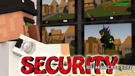 Скачать OpenSecurity для Minecraft 1.12.2