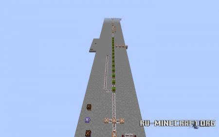 Скачать Cactus-Boom для Minecraft