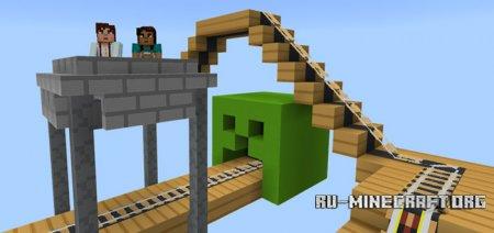 Скачать MCMojang [128x128] для Minecraft PE 1.5
