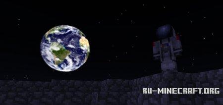 Скачать Earthrise для Minecraft PE 1.4