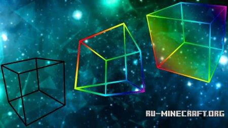 Скачать Block Overlay для Minecraft 1.8.9