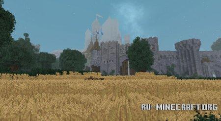 Скачать A Little Taste of Jerm Bedrock [16x16] для Minecraft PE 1.4