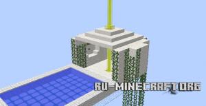 Скачать Mildly Infuriating Parkour для Minecraft