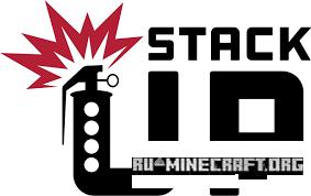 Скачать StackUp для Minecraft 1.13