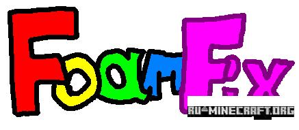 Скачать FoamFix для Minecraft 1.13