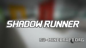 Скачать Shadow Runner для Minecraft