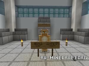 Скачать Hard Ways to Die для Minecraft