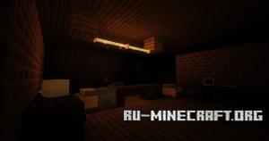 Скачать The Abyss для Minecraft