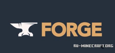 Скачать Minecraft Forge для Minecraft 1.13