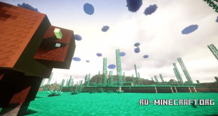 Скачать Kathairis для Minecraft 1.12.2